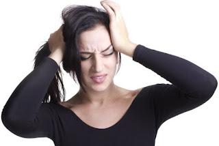 12 Cara Mudah untuk Mengobati sakit kepala