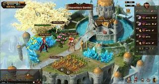Inilah 5 Game MMORPG Dengan Gameplay Terbaik