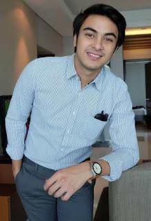 Pemeran Cinta Mulia SCTV - Irsyadillah sebagai Dirgantara