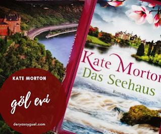 Göl Evi-Kate Morton