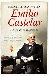 Emilio Castelar. La voz de la república - Almuzara