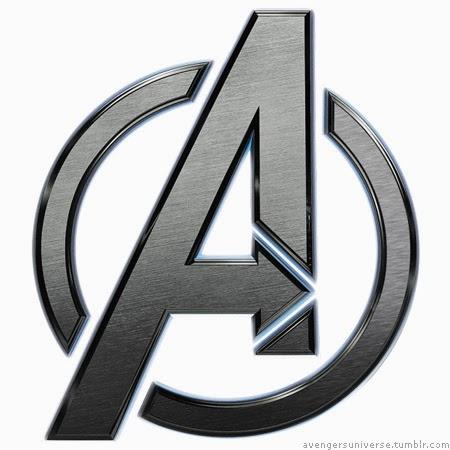 logo avengers