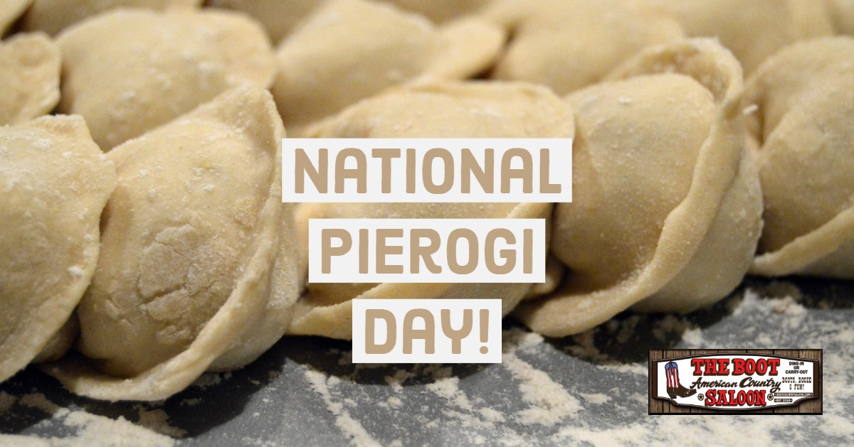 National Pierogi Day Wishes Awesome Images, Pictures, Photos, Wallpapers