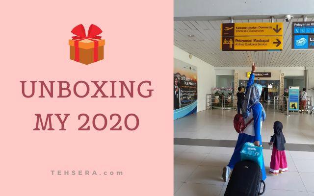 Unboxing 2020: Kado Tahun Baru dari Bank Indonesia Netifest 2020