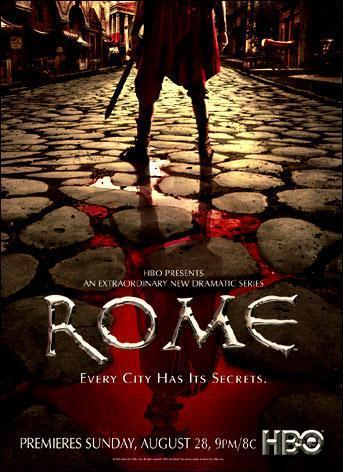 Rome (Serie Completa) 1080p Dual Latino/Ingles