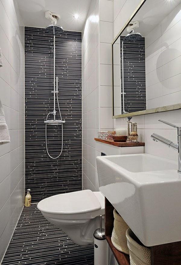 11 pomys w na ma azienk urz dzeni. Black Bedroom Furniture Sets. Home Design Ideas