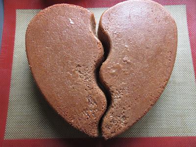 Corazón de trufa y chantilly (Thermomix, tradicional y olla GM)
