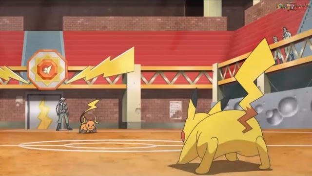 Pokemon Viajes capitulo 18 latino: Destino: ¡La coronación!