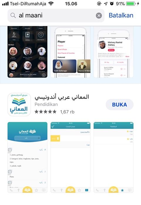 tips mahir belajar bahasa arab