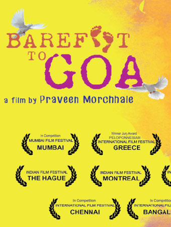 Barefoot To Goa 2015 Hindi Movie Download