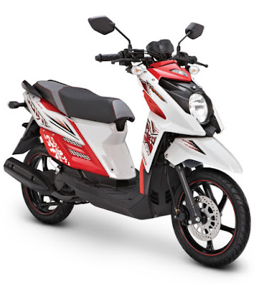 Kelebihan dan Kekurangan Yamaha X-Ride Terbaru