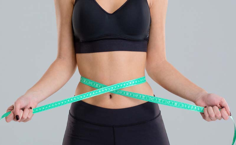 Want to Know the Secret to Weight Loss? Check Out this One Incredibly Helpful Tip!