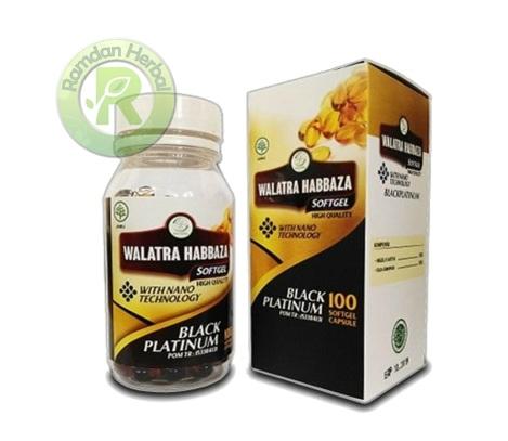 Daftar Produk Kesehatan Herbal Walatra