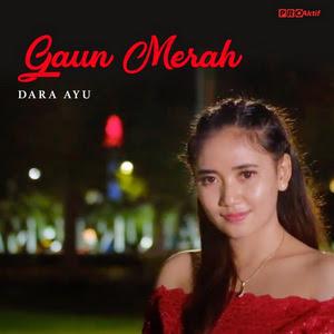 Dara Ayu - Gaun Merah