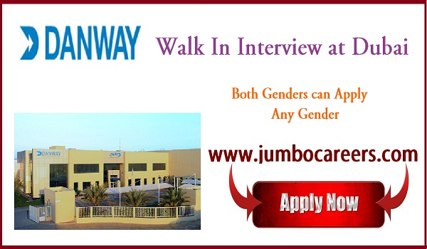 walk in interview jobs in UAE, Dubai jobs with salary,