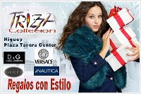 Trizza - Regalo exclusivo - TRIZZA -  Regalo original - Trizza - Regalo con estilo -