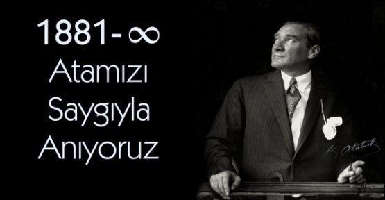 Atatürk Anma Resmi