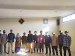 Angkatan Muda Muhammadiyah Kota Bandung Solid Dukung Edwin Khadafi Jadi Ketua KNPI Kota Bandung!
