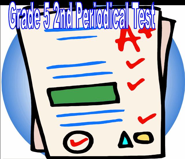 3rd Grading MATH Test docx