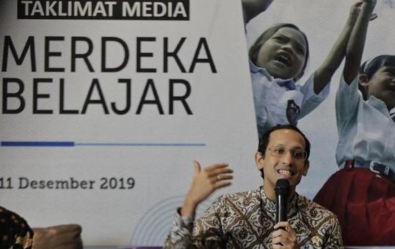 FSGI Surati Jokowi soal Hibah Merek Dagang Merdeka Belajar