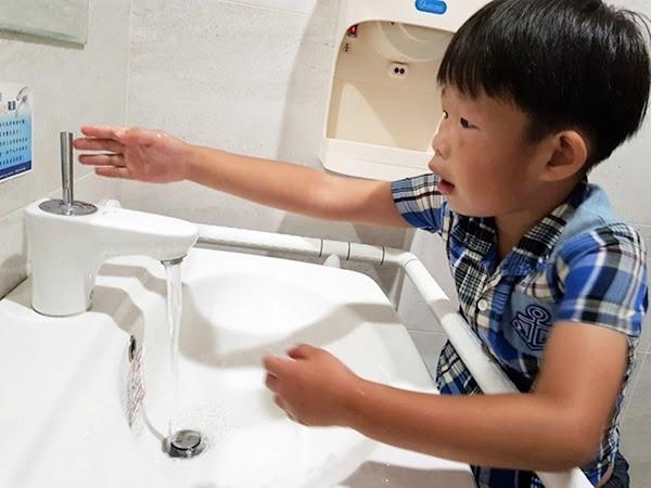 彰化人注意水情吃緊 彰化縣政府呼籲節約用水