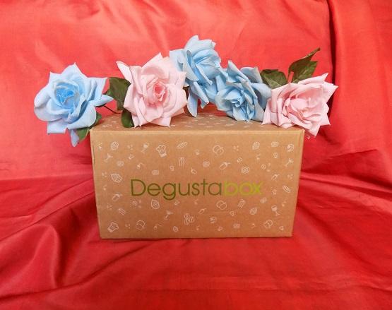 Degustabox marzo