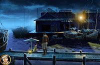 Videojuego Lost Horizon