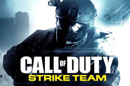 Call Of Duty (Cod) Strike Team Apk+Mod+Data (Unlimited Money) 1.0.40