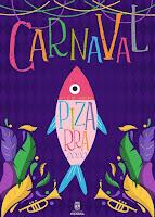 Pizarra - Carnaval 2020