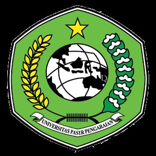 Download Logo Universitas Pasir Pengaraian PNG Lambang UPP Riau Resmi Terbaru Image