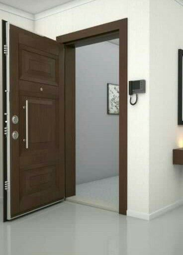 Modern Interior Doors Ideas 14: 50 Contemporary & Modern Interior Door Designs For Most