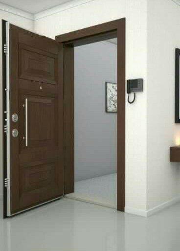 50 Contemporary Modern Interior Door Designs For Most Stylish Room Decor Units