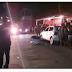 Após sofrer o acidente jovem é esmagada por ônibus na Zona Leste