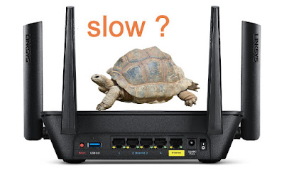 How to get high speed WIFI?