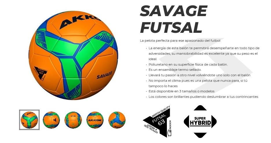 Características De Los Balones Oficiales De Futsal Gol Uio