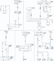 Chevrolet Camaro Wirng Diagram