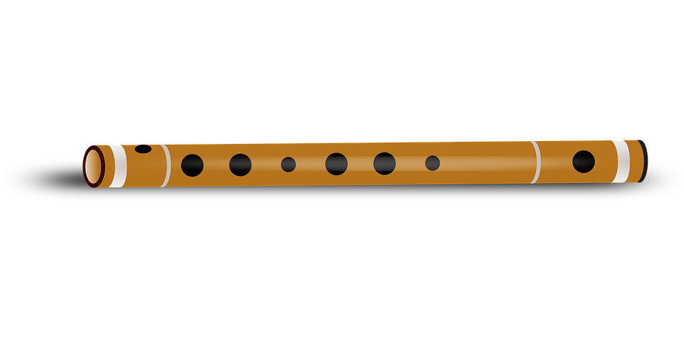Complete information about the composition of classical music flute in Hindi
