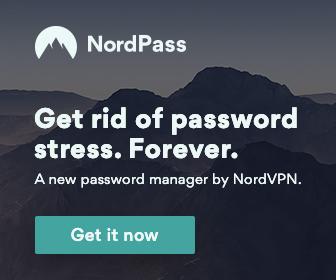 احصل على اشتراك NordPass لتخزين البيانات وكلمات المرور