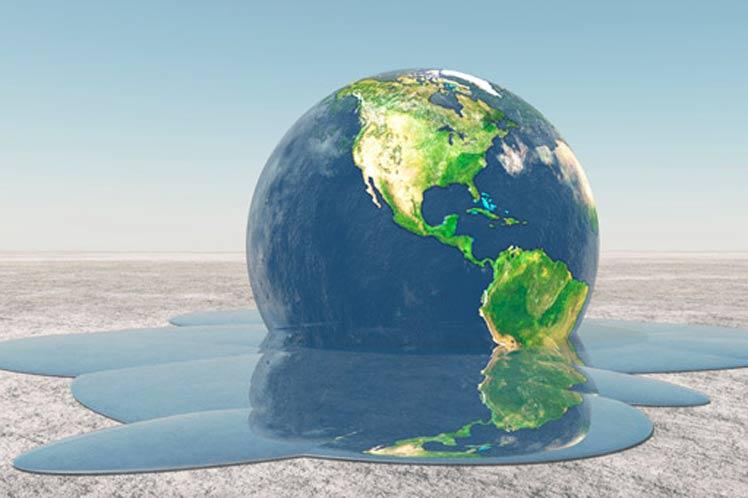 Financiamiento, variable clave para enfrentar el cambio climático