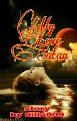 My Love Satan by Dilla909 Pdf