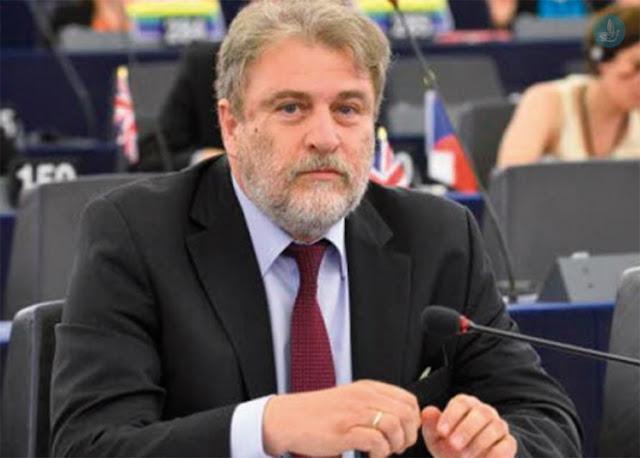 Νότης Μαριάς: Η Κυβέρνηση αποδυνάμωσε την Ελληνική Πυροσβεστική Υπηρεσία προς χάριν της Fraport