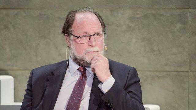 Ricardo Hausmann: La pesadilla económica en Venezuela no se acabará si no se acaba el régimen chavista