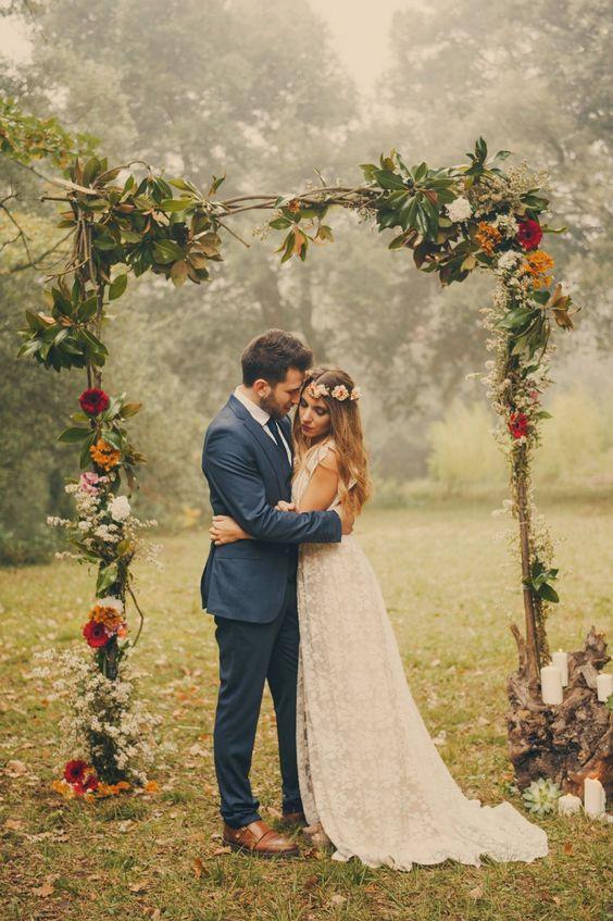 Ślub w stylu Boho, Wesele w stylu Boho, Ślub Bohemian, Planowanie ślubu w stylu Boho, Ceremonia ślubna boho, dekoracja ślubu w plenerze, Miejsce na ślub i wesele