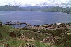Puerto de Sumbaya Island, Indonesia