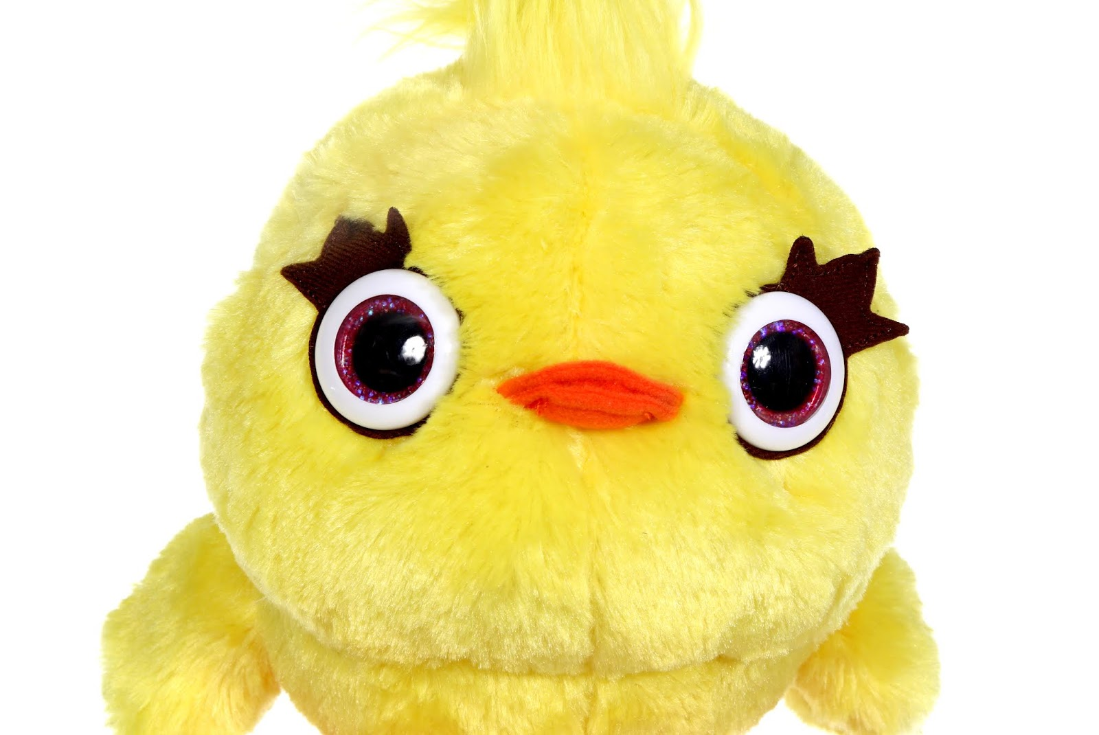 toy story 4 thinkway signature collection ducky and bunny