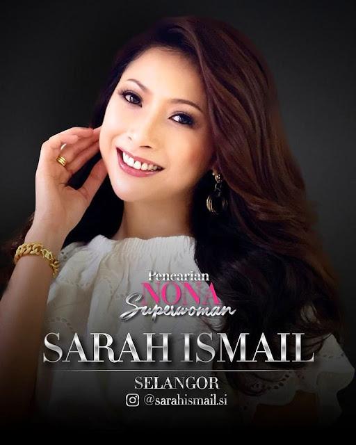Sarah Ismail