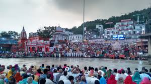 best places to visit in haridwar