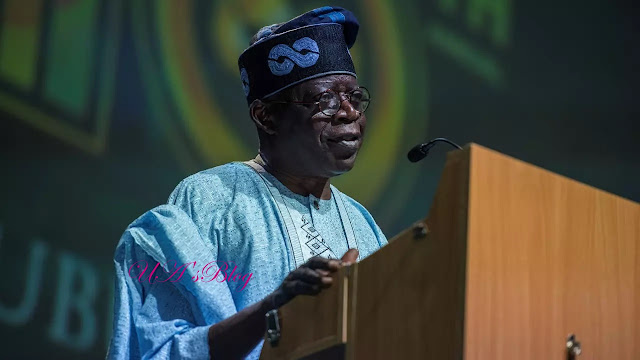 Tinubu Gives Serious Warning To Politicians Who Lose In Court