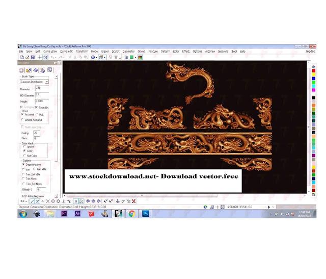 Kho Mẫu CNC Việt Nam Download free