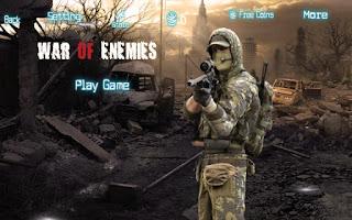 War of Enemies_fitmods.com